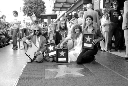 FleetwoodMacHollywoodWalkofFameStar10-10-79d