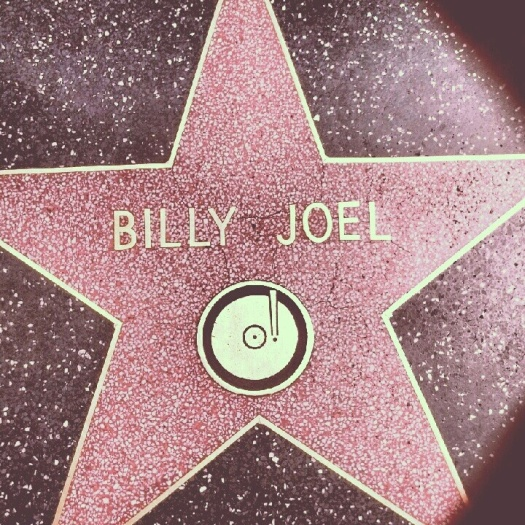 hollywood walk stars_billy joel_001