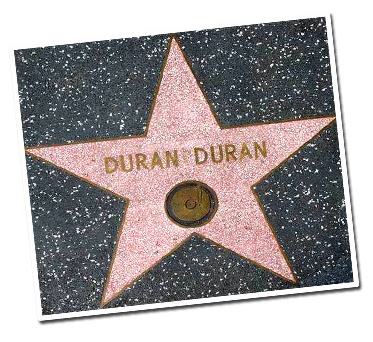 hollywood walk stars_duran duran_001