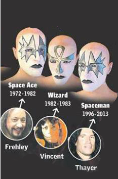 frehley,vincent,thayer