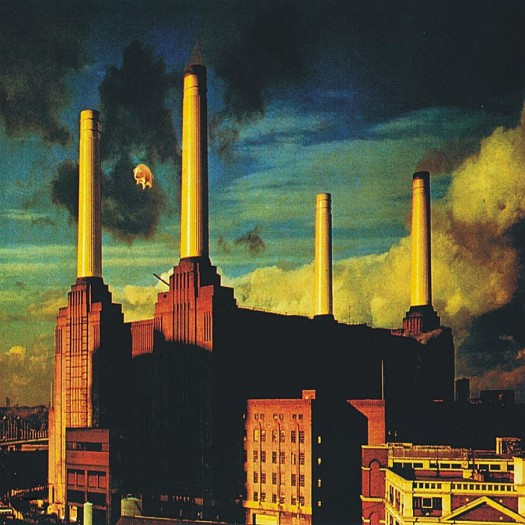 Pink Floyd The Wall Album Art Best of In Memory Storm Thorgerson 10 Stunning Album Covers