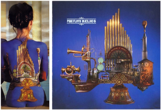 pink_floyd_back_catalogue_models_relics_body_paint