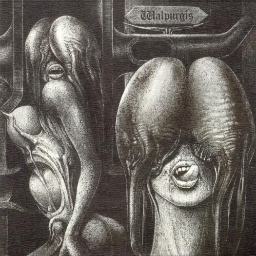 Walpurgis, The Shiver (1969)