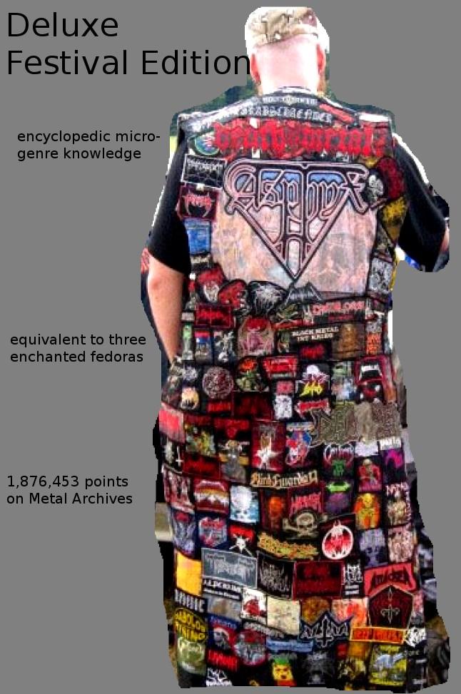 Battle Jacket Rules You Say? – OnOneOnlinesBlog